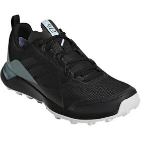 adidas TERREX CMTK GTX Shoes Women carbon/core black/ashgrn